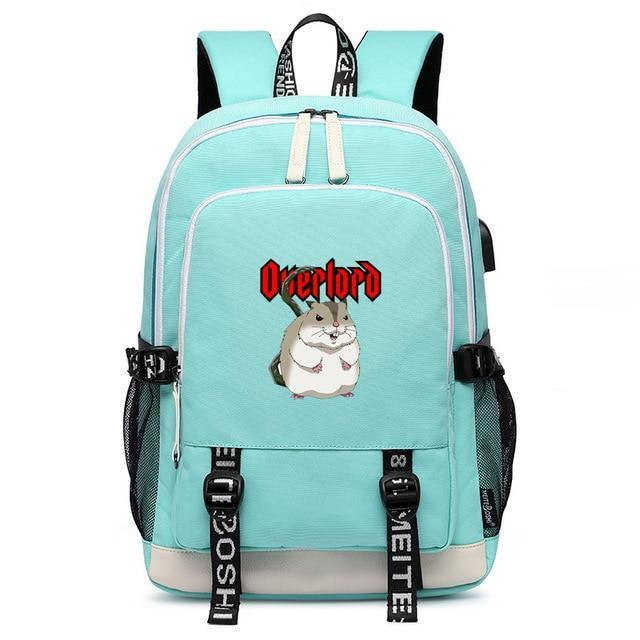 Overlord Hamsuke Pet Backpack