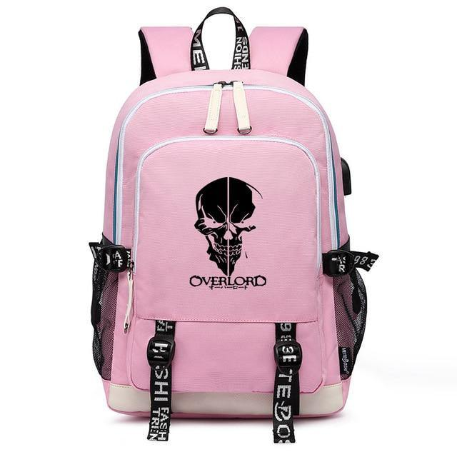 Overlord Ainz Necromancer Backpack