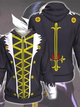 Hunter x Hunter Chrollo Jacket