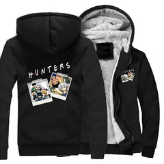 Hunter x Hunter Pro Jacket