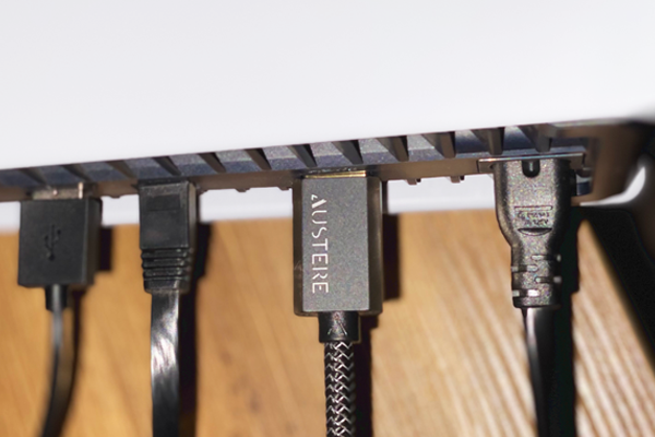 Austere VII Series 8K HDMI Cable & PS5