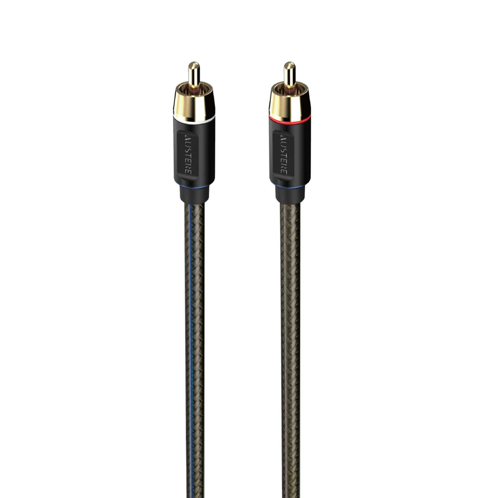 Austere Audio Interconnect RCA Cable