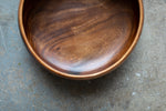 Load image into Gallery viewer, Large Acacia Wood Bowl