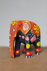Colourful Elephant