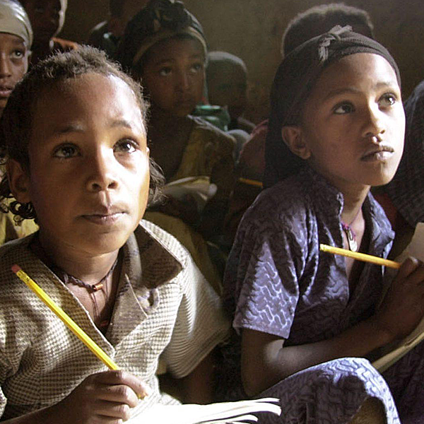 Safe Place to Learn in Ethiopia