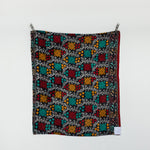 Load image into Gallery viewer, Sari Baby Blanket 20