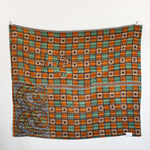 Load image into Gallery viewer, Large Sari Blanket 04