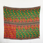 Load image into Gallery viewer, Large Sari Blanket 13