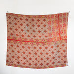 Load image into Gallery viewer, Large Sari Blanket 19