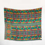 Load image into Gallery viewer, Large Sari Blanket 23