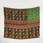 Load image into Gallery viewer, Large Sari Blanket 28