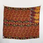 Load image into Gallery viewer, Large Sari Blanket 42