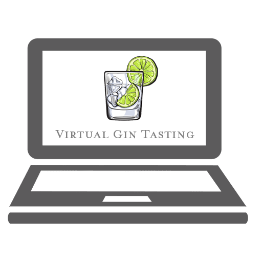Virtual Gin Tasting Experience