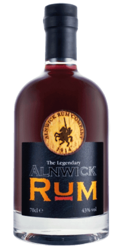 Alnwick Rum - Legendary 70cl