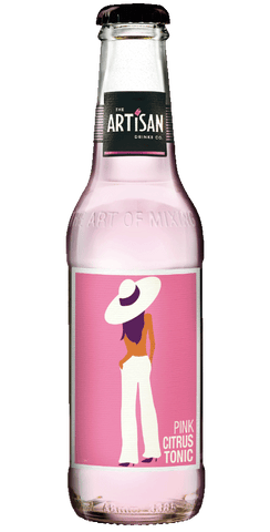 Artisan - Pink Citrus - 200ml