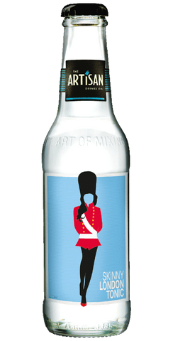Artisan - Skinny London Tonic - 200ml