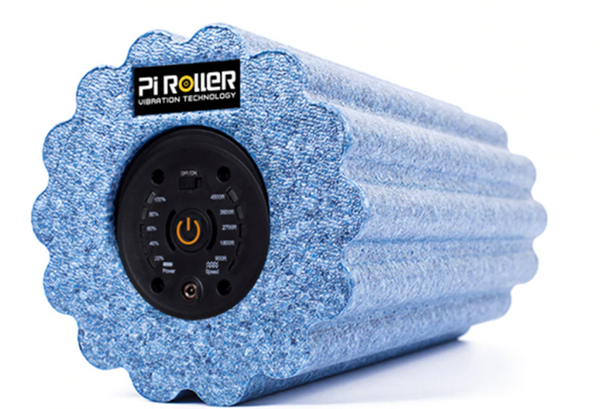What are vibrating foam rollers & why use them?