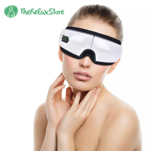 Intelligent Eye Massager