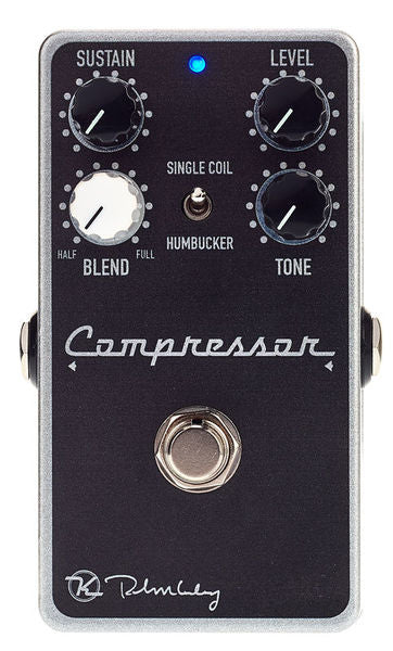 Keeley Compressor Plus Pédale Compresseur