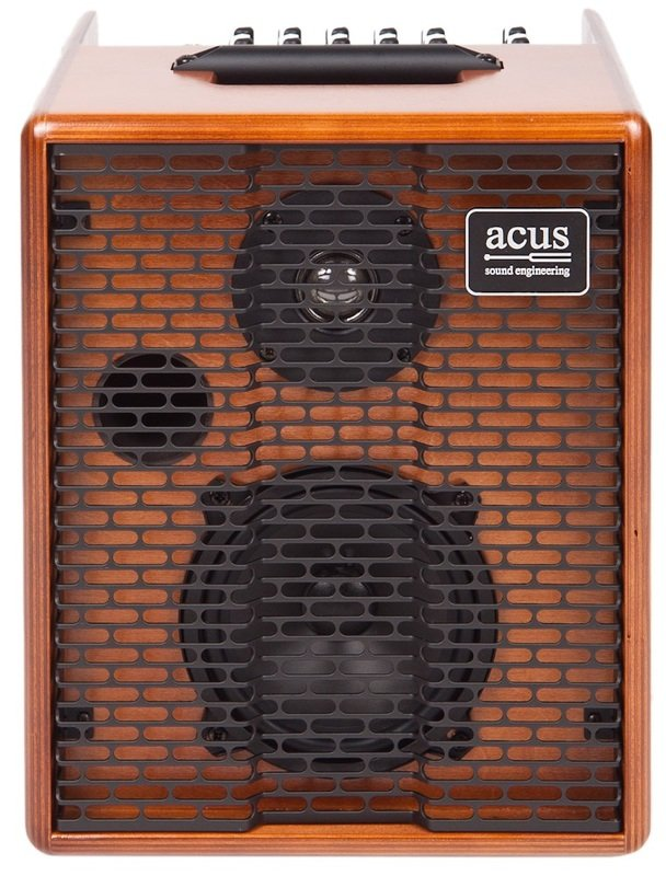 ACUS ONE FORSTRINGS 5T WOOD Ampli Guitare Acoustique