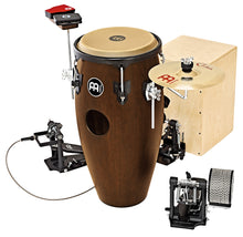Charger l'image dans la galerie, CONGA MEINL HEADLINER 11 VINTAGE ADD-ON