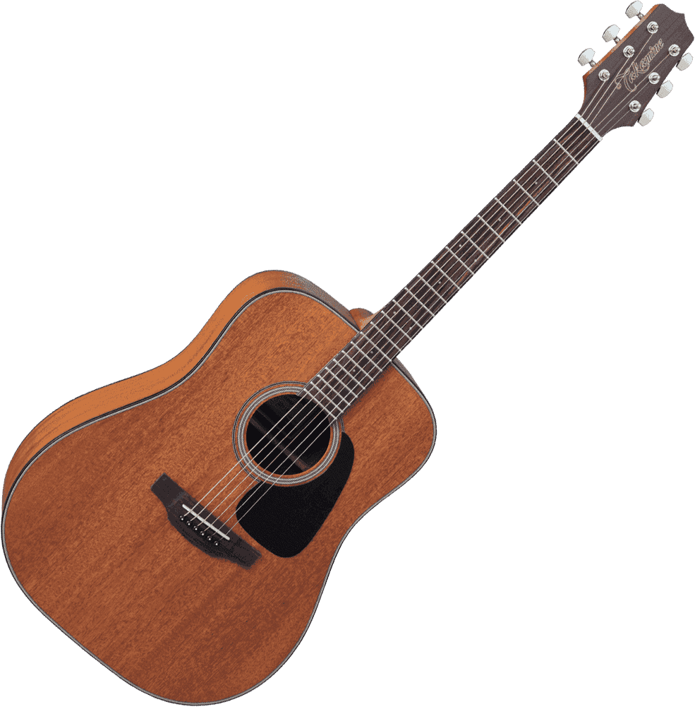 TAKAMINE  GD11MNS Dreadnought Guitare Folk