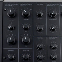 Charger l'image dans la galerie, KORG  MS20-MINI Synthetiseur Analogique, 37 notes