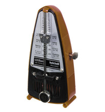 Charger l'image dans la galerie, WITTNER TAKTELL METRONOME PICCOLO BRUN CLAIR 835