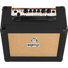 Charger l'image dans la galerie, Orange Crush 20 RT black ampli combo 20 watts transistors