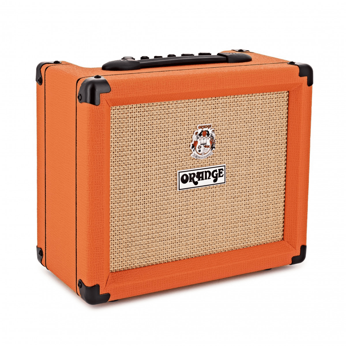 Orange Crush 20 RT Combo Guitare Orange