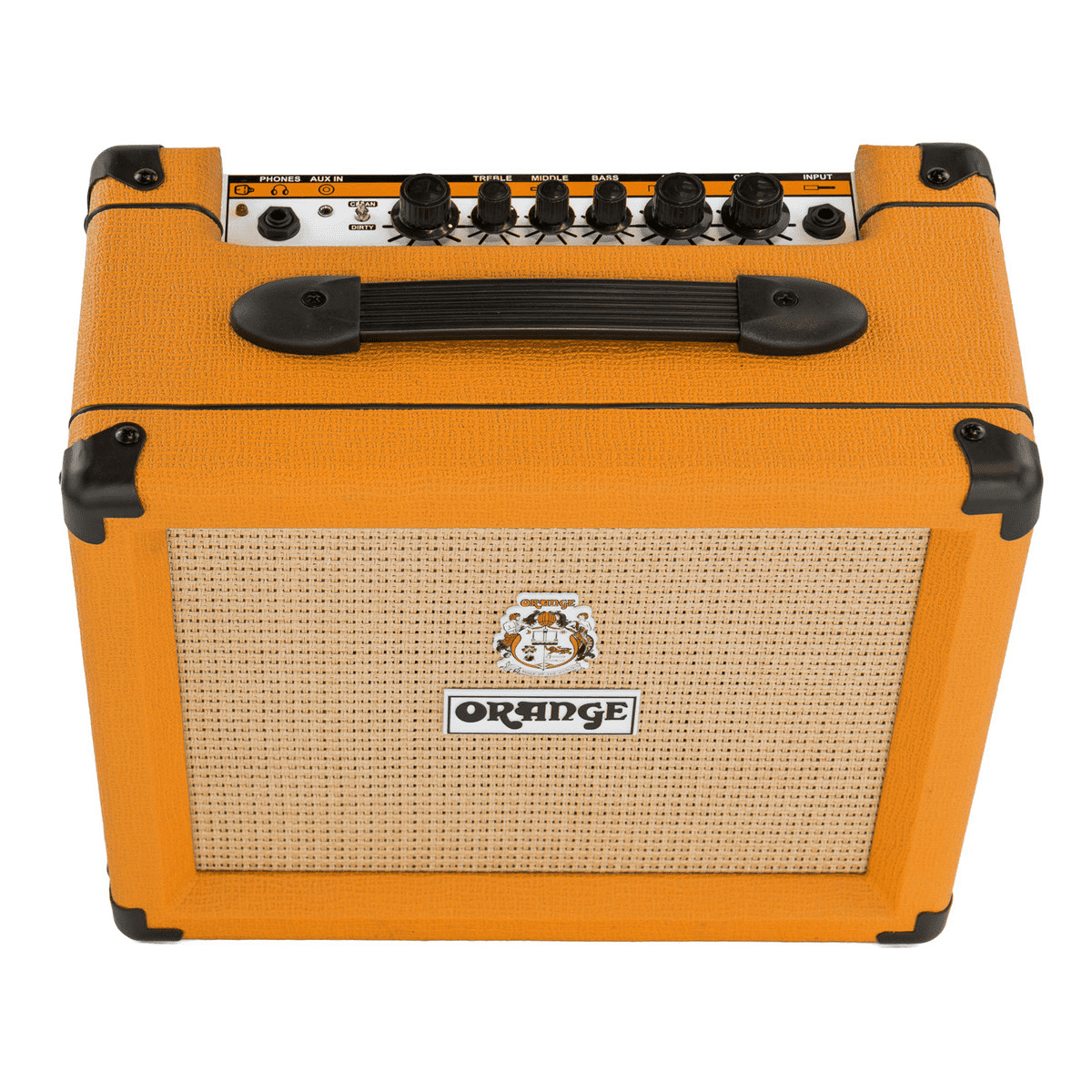 Orange Crush 20 Ampli Combo 20W, HP 8