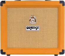 "Charger l'image dans la galerie, Orange Crush 20 Ampli Combo 20W, HP 8"" 2 Canaux"