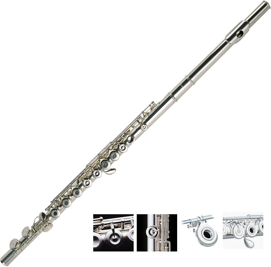 PEARL FLUTE 505R