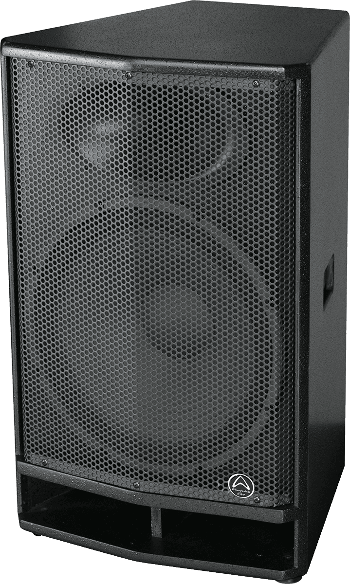 WHARFEDALE PRO - SWH IMPACT-X15 Enceinte Large Bande - 15