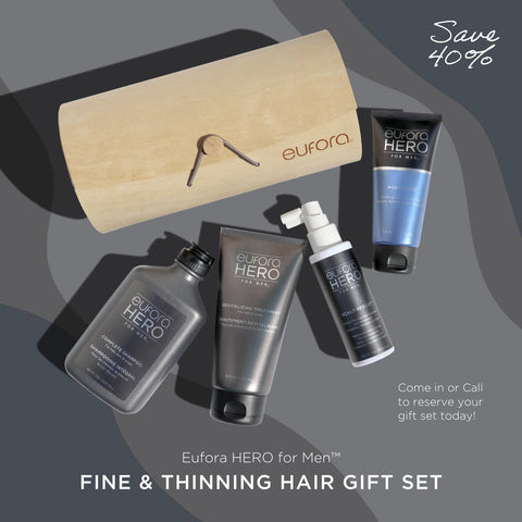 Fine and Thinning Gift Set