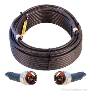 100 ft. Wilson 400 Ultra Low-Loss Cable
