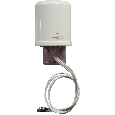 2.4/5GHz 6dBi Wi-Fi Omni Antenna with 6 RPTNC Connectors