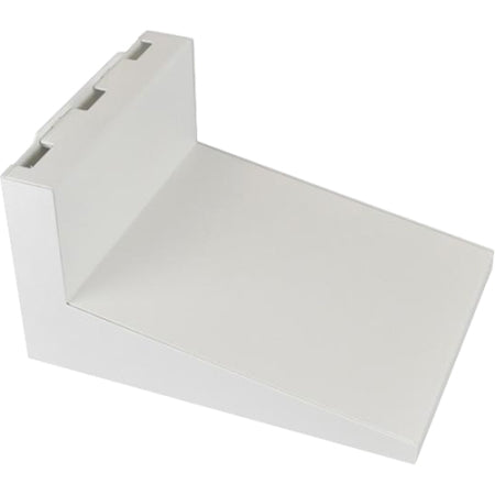 Wi-Fi Right Angle Wall Bracket with Lid
