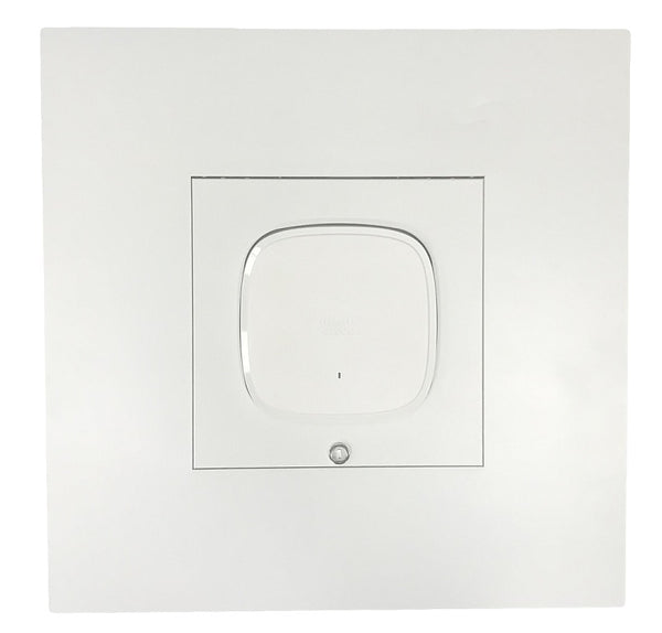Cisco AP Suspended Ceiling Tile Enclosure Mount (9115 Style)
