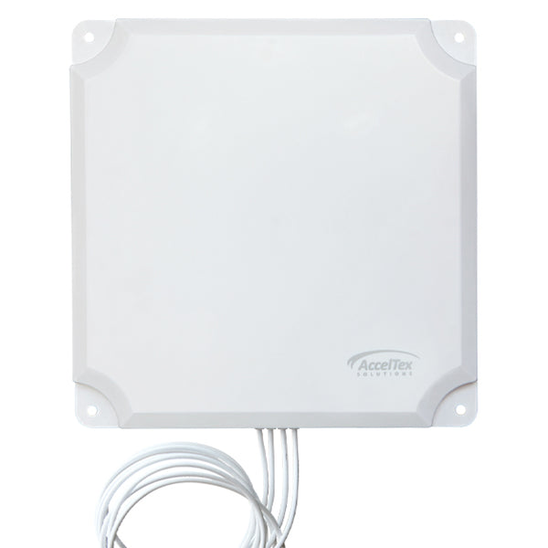 2.4/5 GHz 13 dBi 4 Element Indoor/Outdoor Patch Antenna with RPTNC