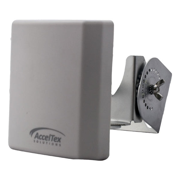 2.4/5 GHz 4/7 dBi 4 Element Indoor/Outdoor Patch Antenna with RPTNC