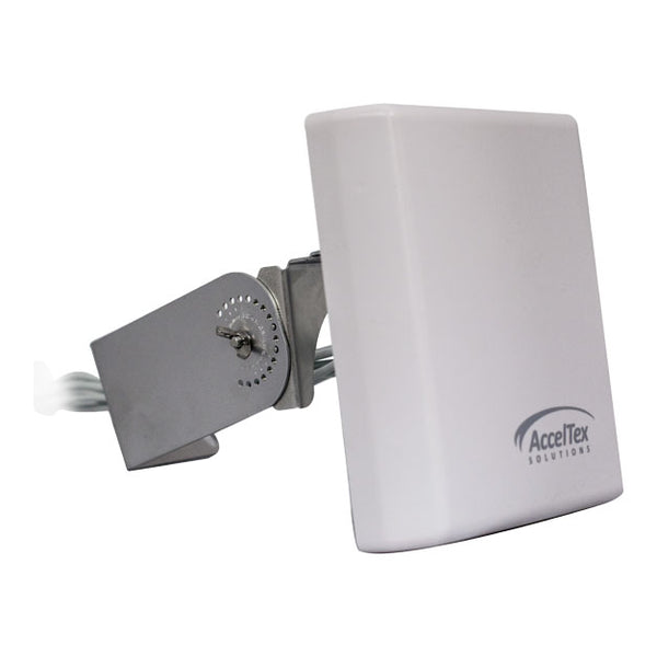 2.4/5 GHz 4/7 dBi 6 Element Indoor/Outdoor Patch Antenna with RPSMA