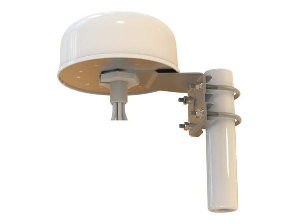 2.4/5 GHz 3/4 dBi 4 Element Indoor/Outdoor Omni Antenna with N-Style