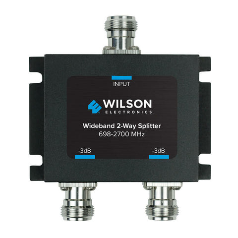 Wilson Pro 859957 Splitter -3 dB 2 Way (50 Ohm)