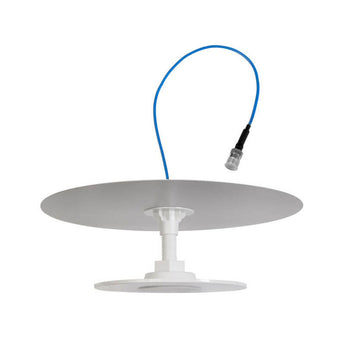 4G Low-Profile Dome Antenna with Reflector