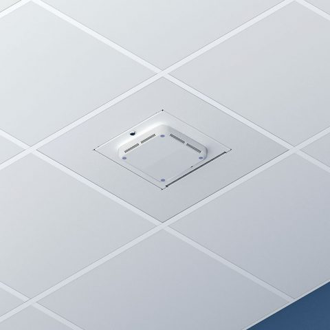 Retrofit Door for Model 1051 & 1052 Ceiling Enclosures, SOLiD Access Point