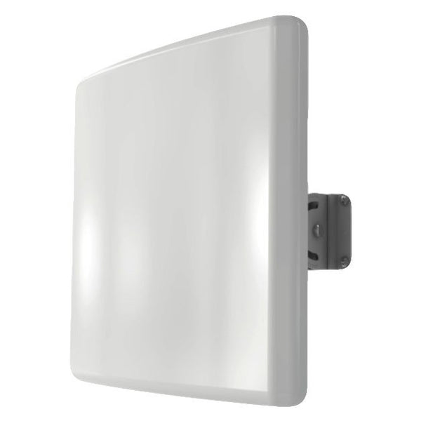2.4/5 GHz 13 dBi 4 Element High Density Patch Antenna with N-Style