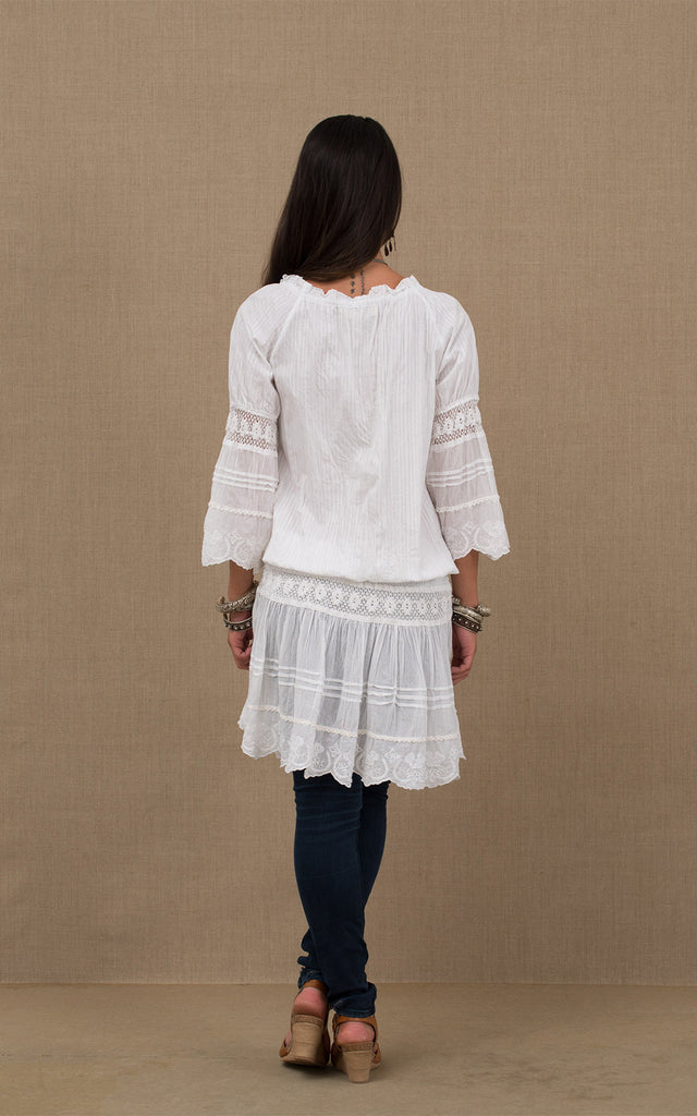 Gabriella Tunic/Dress