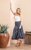 Macarena Skirt, Short, Morning Glory