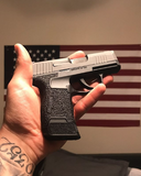 STIPPLED SIG P365 XL & CERAKOTE